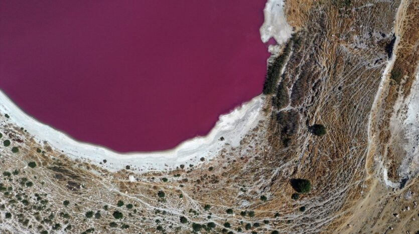 Lake Mille Obero