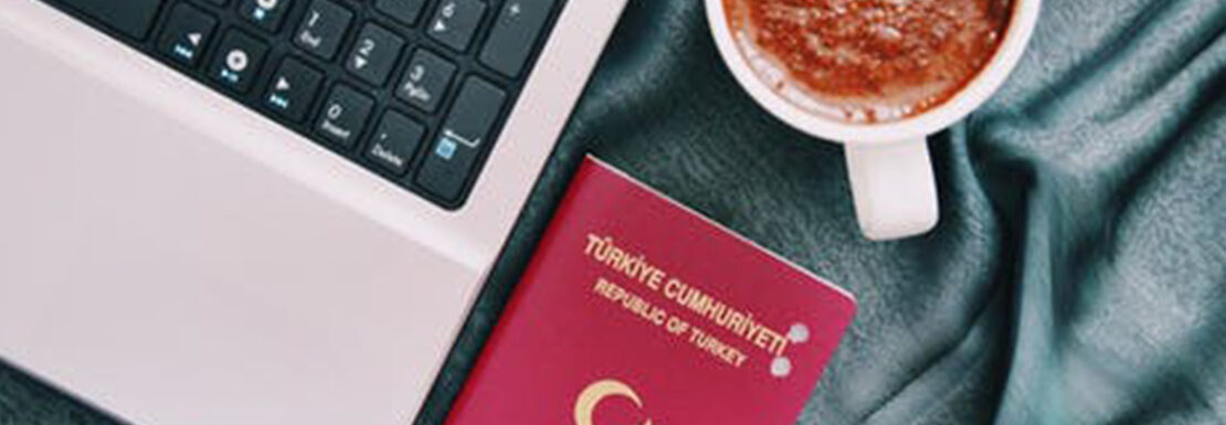Obtain Turkish citizenship by investment