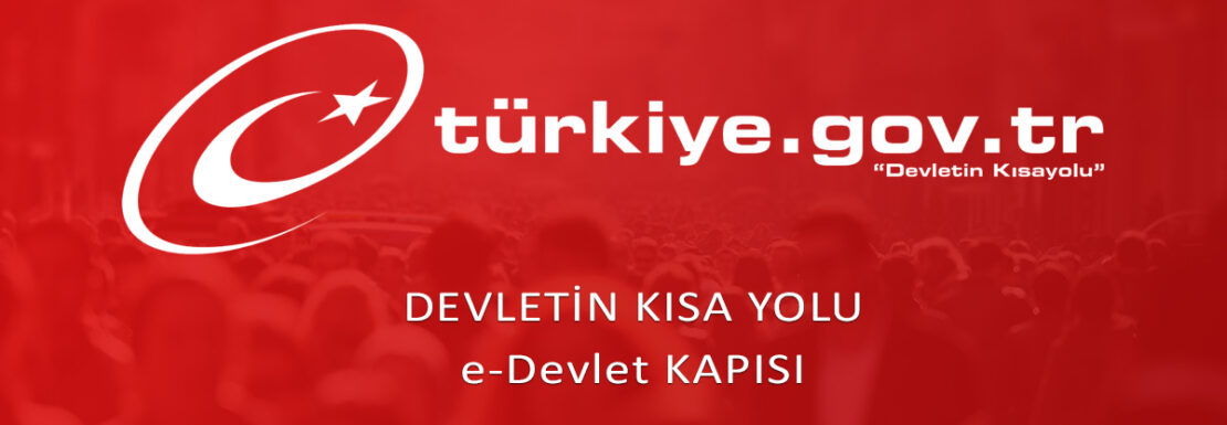 Turkish e-government portal